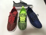 New Dasigned Fashion Women Fabric Mens Sport Running Shoes