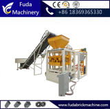 Quality Semi Automatic Concrete Burning-Free Hollow Brick Block Making Machine