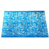 Low Cost Rigid PCB Control Main Bord Production with HASL Finished