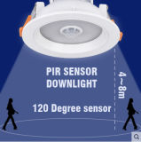 3 Inches PIR Motion Sensor COB Downlight