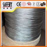 304 316 4mm Stainless Steel Wire Rope Price