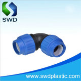 PP Compression Fittings PP Elbow Pn10