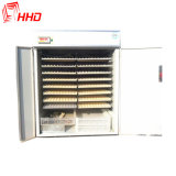 Holding 2816 Eggs Commercial Chicken Egg Incubator Price/Egg Hatching Machine
