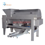 High Output Fruit Grape Crushing Machine