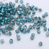 Wholesale Best Quality Crystal Glass Bicone Beads