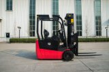 Feeler High Efficient 1ton to 2ton New AC Tri-Wheel Electric Forklift Truck
