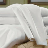 Wholesale 5-Star 80s King Size Satin Egyptian Cotton Hospital/Hotel Bedding