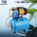 Automatic Pressure Jet Self-Priming Pump with Stainless Steel Pump Body 1HP