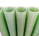 FRP Fibreglass Pipe/Tube/Pole Fiberglass Reinforced Plastic Tube