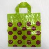 Promotional Custom Shopping Plastic Bag Handbag Hf1125