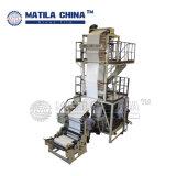 Optimal ABA High Speed Film Blowing Machine for Garbage Bag