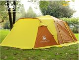 New Type for 6-8 Persons Double Layer Camping Tent