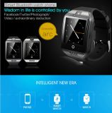 Bluetooth Smart Watch with Camera Facebook Whatsapp Twitter Sync SMS Smartwatch Gt08 Dz09 U8 Support SIM TF Card for Android