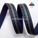 2cm Jacquard Poly Webbing for Garment Factory