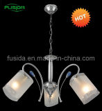 Mosaic Glass Chandelier/Pendant Light with High Quality (D-9462/3)