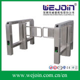 Double - Direction Access Control Swing Barrier Gate for Security