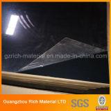 Dark Bronze/Black Color Mirror Acrylic Sheet Plastic PMMA Mirror Sheet