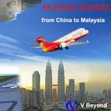 Air Freight From China to Kuala Lumpur (Malaysia)
