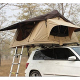Popular Mobile Folding Car Roof Top Tent with Ladder (8701)