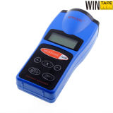 Ultrasonic Digital Distance Laser Tape Measure China Display Industrial Items Wholesales High Precision Portable Point