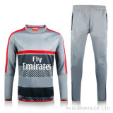 Football Club Tracksuit Sets Wholesale Milan Training Tracksuit Football Tracksuit Cheap