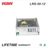 50W 24V2.1A Switching Power Supply with Ce and RoHS