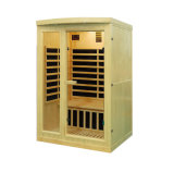Indoor Used Sauna Wood Red Cedar Saunas Dry Sauna Room