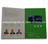 "Custom 4.3"" Video Greeting Card for Business Invitations"