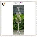 Inroom Cute Metal Coat Rack