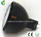 E27 35W PAR30 LED Spotlight Lamp with Osram LED Chip and AC85V~265V