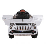 Factory Wholesale Baby Battery RC Car