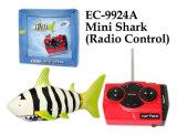 Funny Mini Shark (radio control) Toy