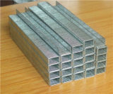 High Quality Galvanized 80 Wood Staples