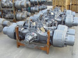 Sinotruk HOWO Truck Auto Spare Parts Steyr Intermediate Axle (az16)