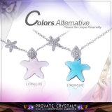 Necklace Crystal / Design Jewelry /Jewelry Display (11009601)