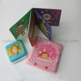 Vinyl Waterproof Baby Bath Books (BBK061)
