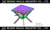 Injection Square Plastic Table Mold