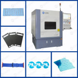 CO2 Laser Cutting System or Pet Protective Film with 60 Laser Power