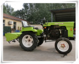Hot Sale 2WD 4WD 4X4 Mini Tractor Small Tractor 12HP to 40HP with Cheap Price