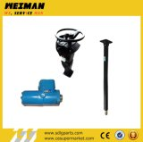 Wheel Loader Spare Parts Oil Lever End Instrument