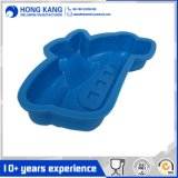 OEM Silicone Eco-Friendly Aircraft Bake Cake Mold