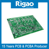 High Quality Rigid PCB Board Electronic Component SMT of Rigao PCB Manufacturing