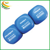 Dice Design PU Foam Anti Stress Toy Ball