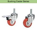 Stem Caster Adjust and Wheel