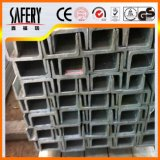 Factory Supply Directly 410 420 430 Stainless Steel Channel
