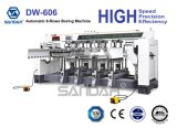Automatic Woodworking 6-Rows Boring and Drilling Machinery