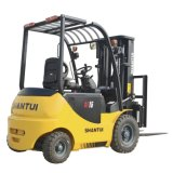 1.5/2/2.5/3/3.5/5 Ton Cold Storage Full Electric Mini Battery Forklift Price