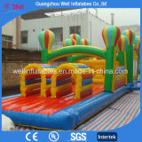 Good Price Inflatable Sport Games Inflatable Obstacle Course for Kids and Adults