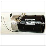 3.8kw 48V Electric Golf Cart Forklift Tractor Traction DC Motor