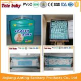 Disposable New Coloured Film Bella Baby Smart Baby Baby Care